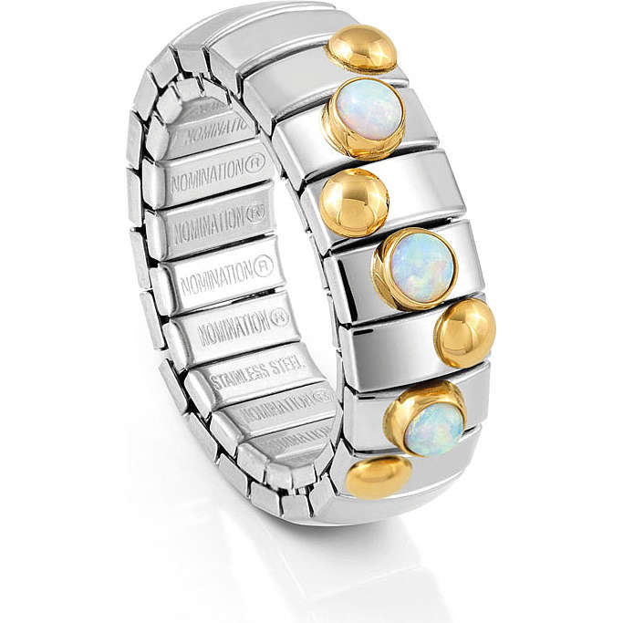 ring woman jewellery Nomination Xte 044600/022