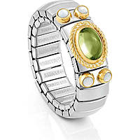 ring woman jewellery Nomination Xte 044601/016