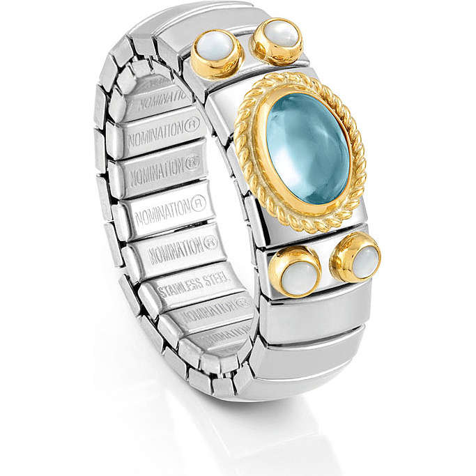 ring woman jewellery Nomination Xte 044601/025