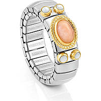 ring woman jewellery Nomination Xte 044601/029