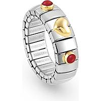 ring woman jewellery Nomination Xte 044608/005