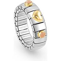 ring woman jewellery Nomination Xte 044608/006
