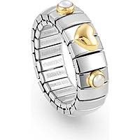ring woman jewellery Nomination Xte 044608/007