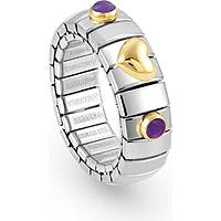 ring woman jewellery Nomination Xte 044608/013