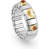 ring woman jewellery Nomination Xte 044608/014