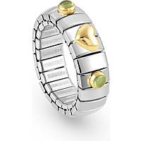 ring woman jewellery Nomination Xte 044608/016