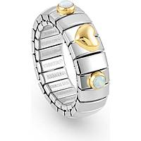 ring woman jewellery Nomination Xte 044608/022