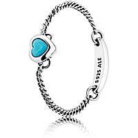 ring woman jewellery Pandora 197191NYA-54