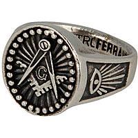ring woman jewellery Pietro Ferrante Novecentoventicinque AAG3505/M
