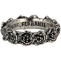 ring woman jewellery Pietro Ferrante Novecentoventicinque AAG3508/M