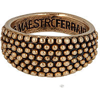 ring woman jewellery Pietro Ferrante Pesky AB3878/M