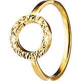 ring woman jewellery Rebecca Copenaghen SCOAAO02
