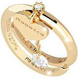 ring woman jewellery Rebecca Lucciole SLCAOB01