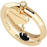 ring woman jewellery Rebecca Lucciole SLCAON01