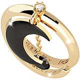 ring woman jewellery Rebecca Lucciole SLCAON03