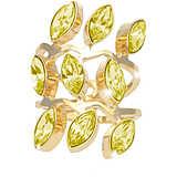 ring woman jewellery Rebecca Lumière BLMAOO03