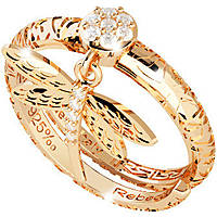 ring woman jewellery Rebecca Myfriends SPFAAO25