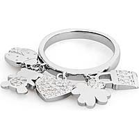 ring woman jewellery Rosato Sogni RSO41B