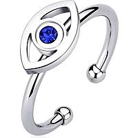 ring woman jewellery Sagapò Days SDY19
