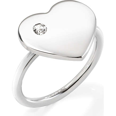 ring woman jewellery Sector Family & Love SACN13018