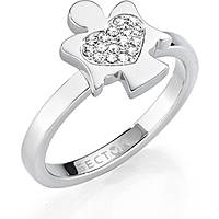 ring woman jewellery Sector Love and Love SADO54014