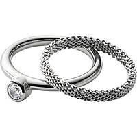 ring woman jewellery Skagen Elin SKJ0835040503