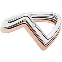 ring woman jewellery Skagen Elin SKJ1082998503