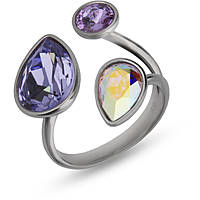 ring woman jewellery Spark Basic P43202PLAB