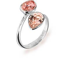 ring woman jewellery Spark Basic P4320RPVR