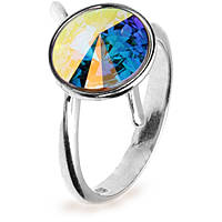 ring woman jewellery Spark Candy P1122SS47AB