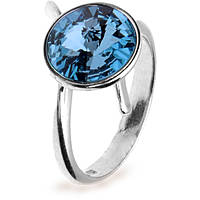 ring woman jewellery Spark Candy P1122SS47AQ