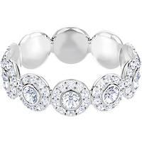 ring woman jewellery Swarovski Angelic 5410290