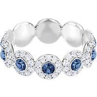 ring woman jewellery Swarovski Angelic 5424993
