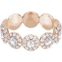 ring woman jewellery Swarovski Angelic 5424994