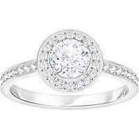 ring woman jewellery Swarovski Attract 5409187