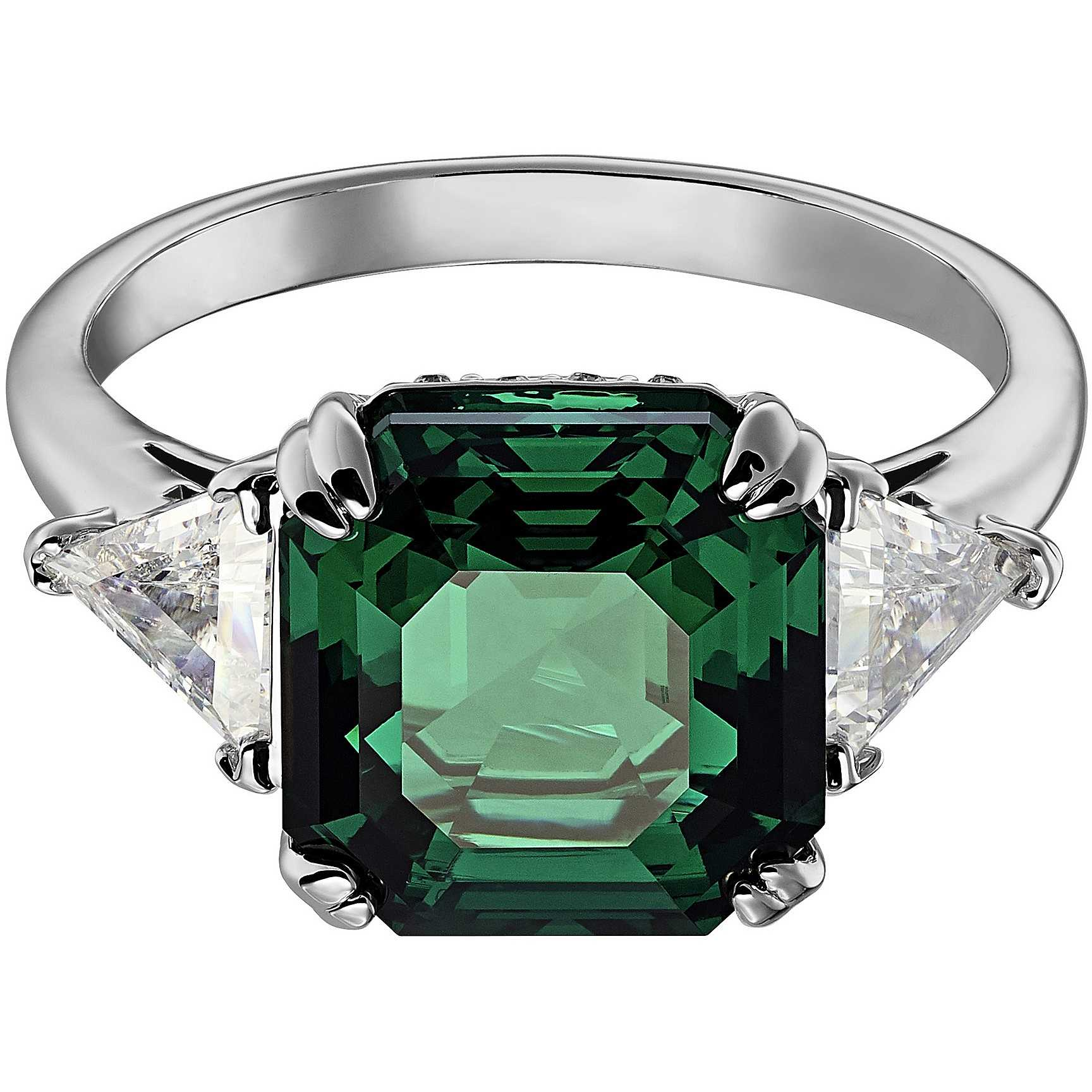 31bd2e2ac9d24 ring woman jewellery Swarovski Attract 5515708
