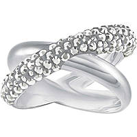 ring woman jewellery Swarovski Crystaldust 5372892