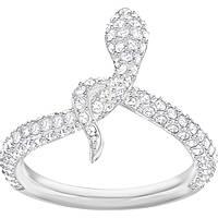 ring woman jewellery Swarovski Leslie 5365525