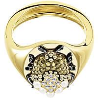 ring woman jewellery Swarovski Magnetic 5448773