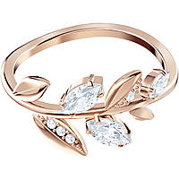 ring woman jewellery Swarovski Mayfly 5409695
