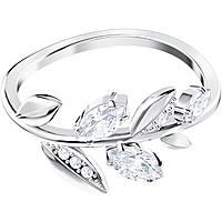 ring woman jewellery Swarovski Mayfly 5441194