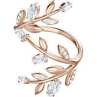 ring woman jewellery Swarovski Mayfly 5448884