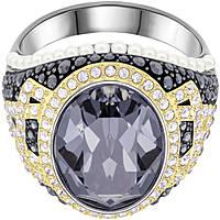 ring woman jewellery Swarovski Millennium 5448882