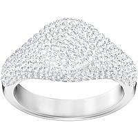 ring woman jewellery Swarovski Stone Signet 5393186