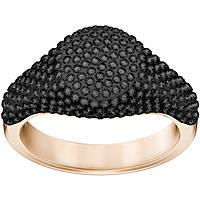 ring woman jewellery Swarovski Stone Signet 5406222