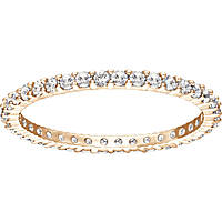 ring woman jewellery Swarovski Vittore 5095328