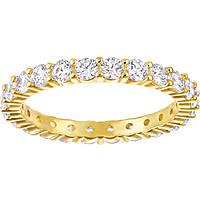 ring woman jewellery Swarovski Vittore 5257489