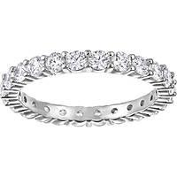 ring woman jewellery Swarovski Vittore 5257490
