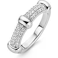ring woman jewellery Ti Sento Milano 12046ZI/52
