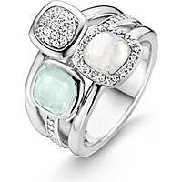 ring woman jewellery Ti Sento Milano 12061AG/60